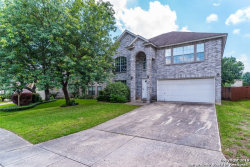 Photo of 21939 ADVANTAGE RUN, San Antonio, TX 78258 (MLS # 1384809)