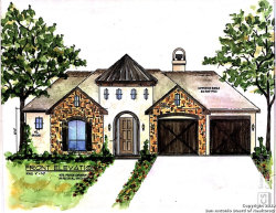 Photo of 1330 River Place Drive, New Braunfels, TX 78130 (MLS # 1384856)