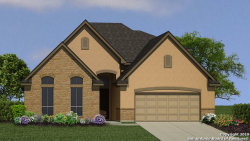 Photo of 8202 CLARET CUP WAY, Boerne, TX 78015 (MLS # 1384928)