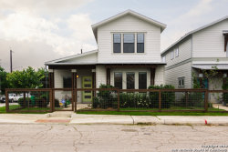 Photo of 603 BURLESON, San Antonio, TX 78202 (MLS # 1385095)