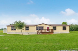 Photo of 661 COUNTY ROAD 338, La Vernia, TX 78121 (MLS # 1385284)