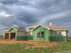 Photo of 112 Park Heights, Poth, TX 78147 (MLS # 1385501)
