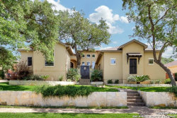 Photo of 23714 Baker Hill, San Antonio, TX 78258 (MLS # 1386009)