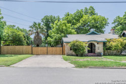 Photo of 630 W LYNWOOD AVE, San Antonio, TX 78212 (MLS # 1387444)
