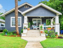 Photo of 831 W MULBERRY AVE, San Antonio, TX 78212 (MLS # 1387693)