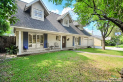 Photo of 8403 LAURELHURST DR, San Antonio, TX 78209 (MLS # 1388614)