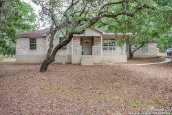 Photo of 832 EVENING SHADE DR, Adkins, TX 78101 (MLS # 1388658)