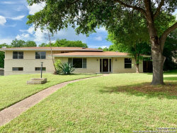 Photo of 109 ATWATER DR, Castle Hills, TX 78213 (MLS # 1388731)
