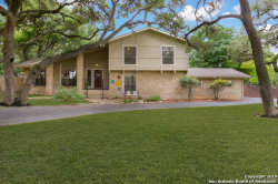 Photo of 9439 TEAKWOOD LN, Garden Ridge, TX 78266 (MLS # 1388995)