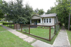 Photo of 1040 W AGARITA AVE, San Antonio, TX 78201 (MLS # 1391182)