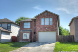 Photo of 6934 SAHARASTONE DR, Converse, TX 78109 (MLS # 1391625)