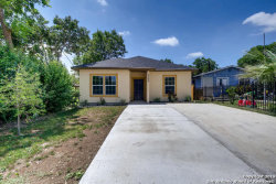 Photo of 2414 MARTIN LUTHER KING DR, San Antonio, TX 78203 (MLS # 1391645)