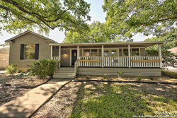 Photo of 221 CALUMET PL, San Antonio, TX 78209 (MLS # 1391647)