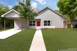 Photo of 339 CHERRY RIDGE DR, San Antonio, TX 78213 (MLS # 1391678)
