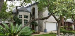Photo of 1230 JOHNSTOWN DR, San Antonio, TX 78253 (MLS # 1391715)