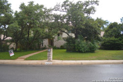 Photo of 14215 BITTERNUT WOODS ST, San Antonio, TX 78249 (MLS # 1391771)