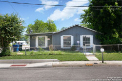 Photo of 704 Milvid Ave, San Antonio, TX 78211 (MLS # 1391791)