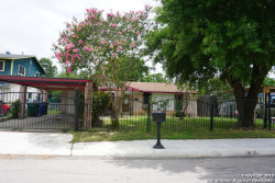 Photo of 3123 Pine Hollow St, San Antonio, TX 78211 (MLS # 1391838)