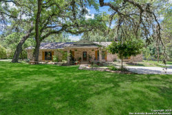 Photo of 11449 PALOMA DR, Helotes, TX 78023 (MLS # 1392390)