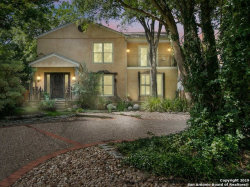 Photo of 207 W CASTANO AVE, Alamo Heights, TX 78209 (MLS # 1392402)