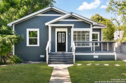 Photo of 111 INSLEE AVE, Alamo Heights, TX 78209 (MLS # 1392426)