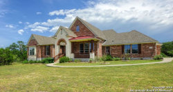 Photo of 312 Lily St, Spring Branch, TX 78070 (MLS # 1392932)