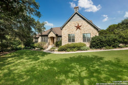 Photo of 18745 SHADOW CANYON DR, Helotes, TX 78023 (MLS # 1393016)