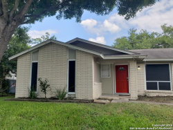 Photo of 5258 STONESHIRE, San Antonio, TX 78218 (MLS # 1393371)