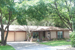 Photo of 6823 N FOREST CREST ST, San Antonio, TX 78240 (MLS # 1393418)