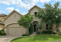 Photo of 24038 STATELY OAKS, San Antonio, TX 78260 (MLS # 1393436)