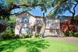 Photo of 16411 ENCANTO PASS, San Antonio, TX 78247 (MLS # 1393584)