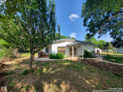 Photo of 16197 GRIFFIN RD, Atascosa, TX 78002 (MLS # 1394000)
