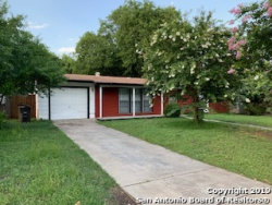 Photo of 335 SHROPSHIRE DR, San Antonio, TX 78217 (MLS # 1394356)