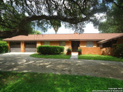Photo of 1232 CIBOLO TRL, Universal City, TX 78148 (MLS # 1395175)