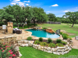 Photo of 1221 GLENWOOD LOOP, Bulverde, TX 78163 (MLS # 1395182)