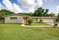 Photo of 200 ATWATER DR, Castle Hills, TX 78213 (MLS # 1395326)