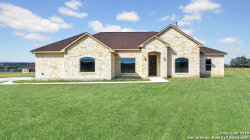Photo of 148 Westfield Ranch, La Vernia, TX 78121 (MLS # 1396028)