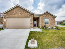 Photo of 32141 GIANT OAK, Bulverde, TX 78163 (MLS # 1396248)
