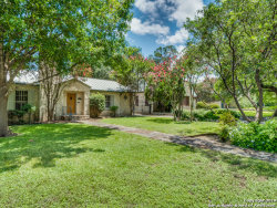 Photo of 107 E HERMOSA DR, Olmos Park, TX 78212 (MLS # 1396888)