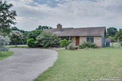 Photo of 4615 EVENING STAR DR, Bulverde, TX 78163 (MLS # 1397207)