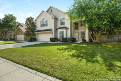 Photo of 25306 BUNKER DR, San Antonio, TX 78260 (MLS # 1397320)