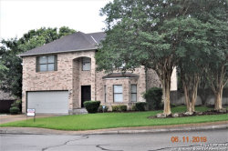 Photo of 1326 Summit Bluff, San Antonio, TX 78258 (MLS # 1397346)