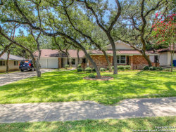 Photo of 11642 PERSUASION DR, San Antonio, TX 78216 (MLS # 1397472)
