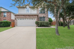 Photo of 8811 Feather Trail, Helotes, TX 78023 (MLS # 1397500)