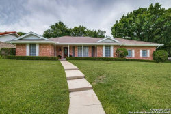 Photo of 6002 WINDHAVEN DR, Windcrest, TX 78239 (MLS # 1397560)