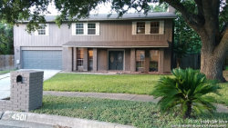 Photo of 4501 Buckmoor St, San Antonio, TX 78217 (MLS # 1397704)