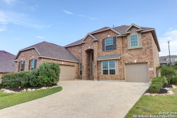 Photo of 3754 Tumeric Cove, Bulverde, TX 78163 (MLS # 1397939)