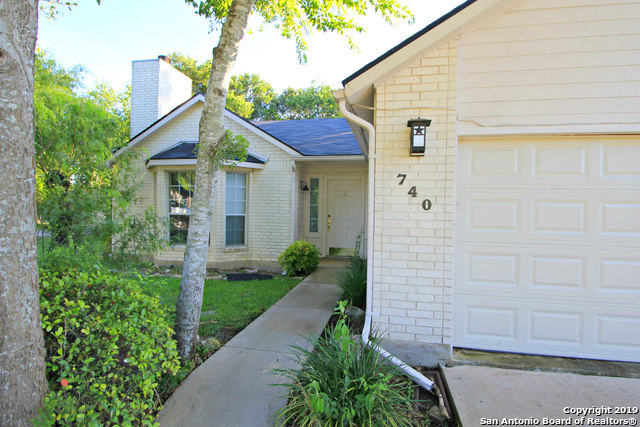 Photo for 740 Vista Pkwy, New Braunfels, TX 78130 (MLS # 1397993)