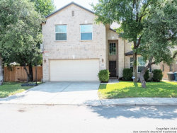 Photo of 13030 Moselle Forest, Helotes, TX 78023 (MLS # 1398053)