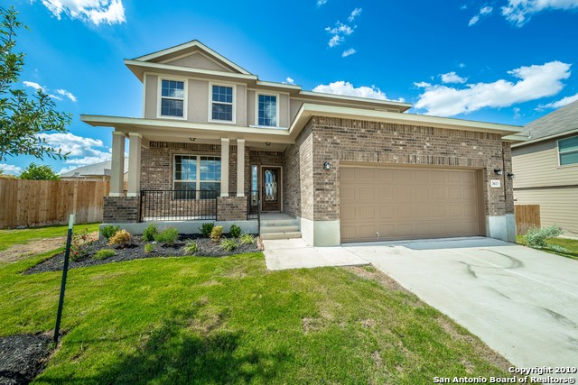 Photo for 3611 Clear Cloud Drive, New Braunfels, TX 78130 (MLS # 1398192)